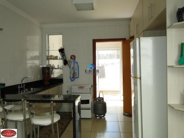 Casa de condomínio à venda com 3 dormitórios cod:CA0415_EDER - Foto 13