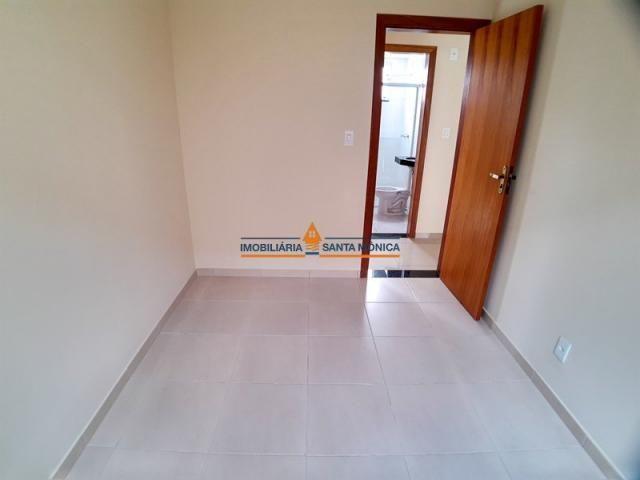 Apartamento à venda com 2 dormitórios em Candelária, Belo horizonte cod:14572 - Foto 9