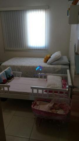 Apartamento à venda com 3 dormitórios em Vila joão godói, Araraquara cod:AP0152_EDER - Foto 12