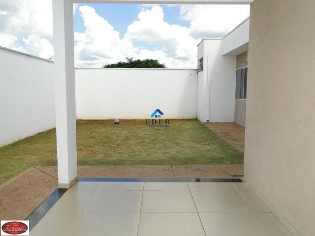 Casa de condomínio à venda com 3 dormitórios cod:CA0415_EDER - Foto 6
