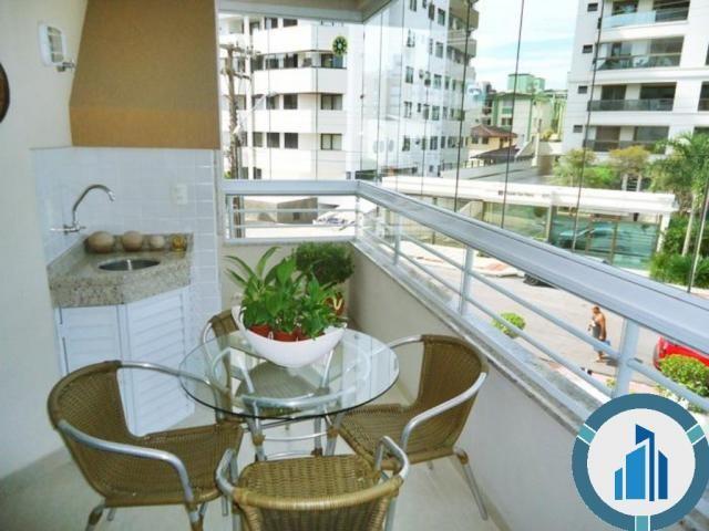Apartamento para Venda, 03 dormitórios c/ suíte, 2 salas, 2 vagas, 120,87 m² privativos, B - Foto 8
