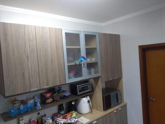 Casa de condomínio à venda com 3 dormitórios cod:CA0216_EDER - Foto 12