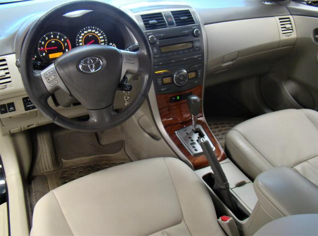 Toyota Corolla  Sedan SEG 1.8 16V (flex) (aut) FLEX AUTOMÁT - Foto 5