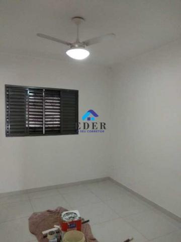 Casa à venda com 3 dormitórios em Vila xavier (vila xavier), Araraquara cod:CA0130_EDER - Foto 7