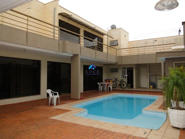 Casa à venda com 3 dormitórios em Jardim das roseiras, Araraquara cod:CA0185_EDER - Foto 17