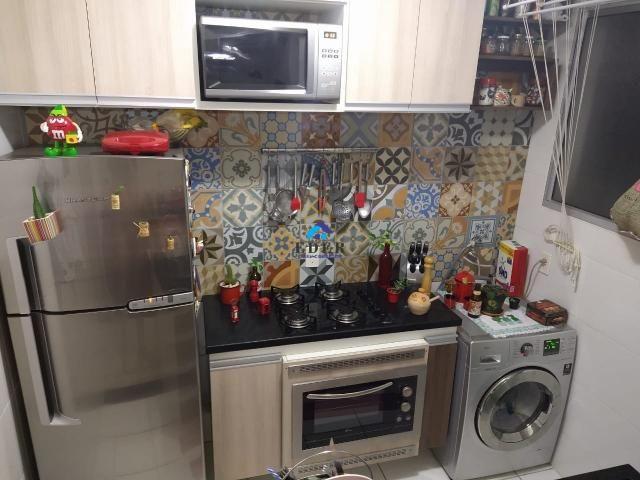 Apartamento à venda com 2 dormitórios em Jardim universal, Araraquara cod:AP0014_EDER - Foto 7