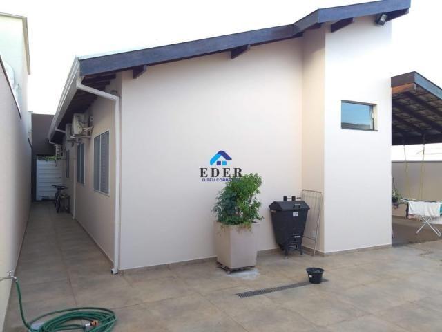 Casa de condomínio à venda com 3 dormitórios cod:CA0216_EDER - Foto 10