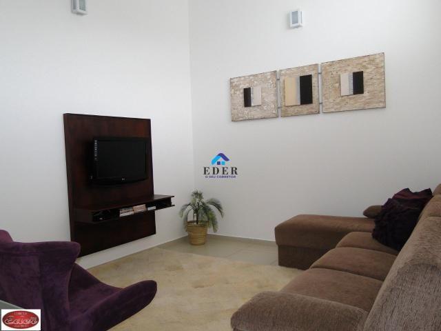 Casa de condomínio à venda com 3 dormitórios cod:CA0415_EDER - Foto 9