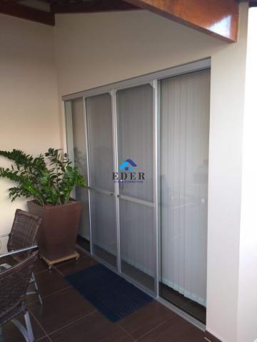 Casa de condomínio à venda com 3 dormitórios cod:CA0216_EDER - Foto 8