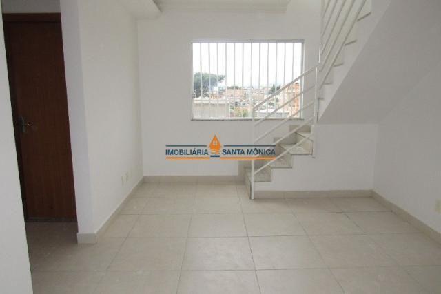 Apartamento à venda com 2 dormitórios em Rio branco, Belo horizonte cod:16173 - Foto 2