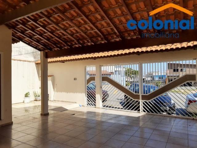 Casa Sobrado para Venda no Parque Cidade Jardim I - Foto 5