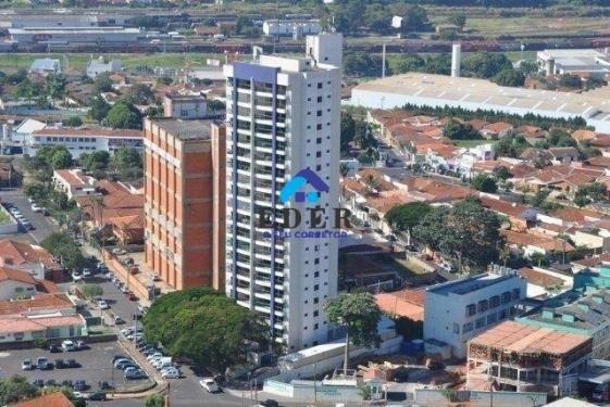 Apartamento à venda com 3 dormitórios em Vila joão godói, Araraquara cod:AP0152_EDER - Foto 7
