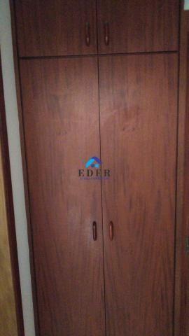 Apartamento à venda com 1 dormitórios em Centro, Araraquara cod:AP0031_EDER - Foto 12