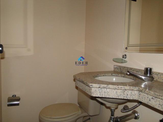 Apartamento à venda com 3 dormitórios em Centro, Araraquara cod:AP0167_EDER - Foto 6
