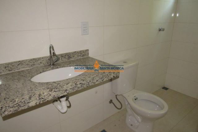 Apartamento à venda com 3 dormitórios em Jardim leblon, Belo horizonte cod:14121 - Foto 7
