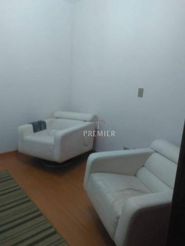 Apartamento com 2 dormitórios à venda, 60 m² por R$ 260.000,00 - Centro - Cornélio Procópi - Foto 10