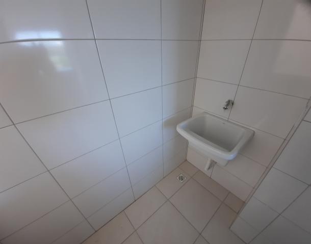 Apartamento com 01 quarto e 01 vaga de garagem na Enseada Azul - Guarapari - Foto 11