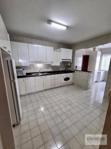 Apartamento frente mar Balneário Camboriu - 3 suítes - Foto 18