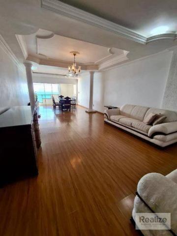 Apartamento frente mar Balneário Camboriu - 3 suítes - Foto 15