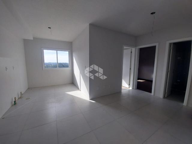 Apartamento à venda com 2 dormitórios em São roque, Bento gonçalves cod:9924118 - Foto 9