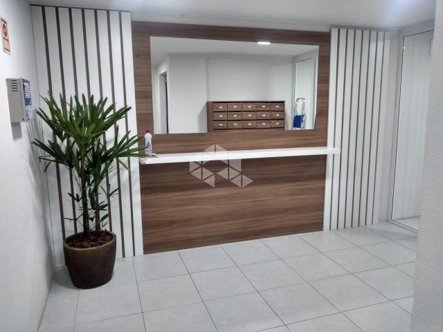 Apartamento à venda com 2 dormitórios em São roque, Bento gonçalves cod:9924118 - Foto 4
