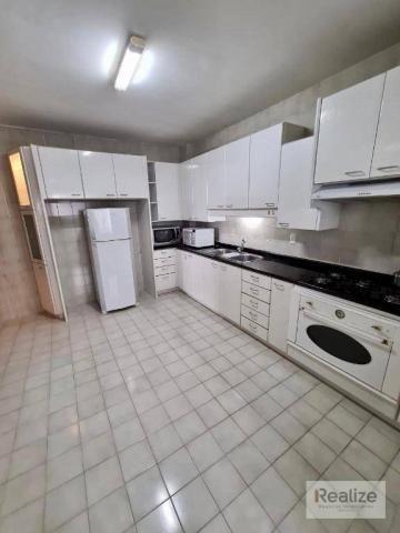 Apartamento frente mar Balneário Camboriu - 3 suítes - Foto 19