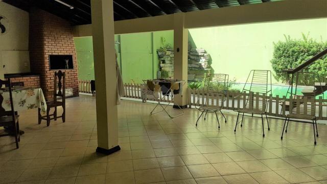 Casa à venda com 5 dormitórios em Jardim shangri-lá, Cuiabá cod:BR5CS10504 - Foto 5