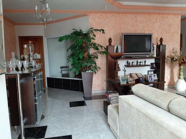 Residencia com Piscina, 4 Qtos, Modulados, Área Nobre - Foto 5