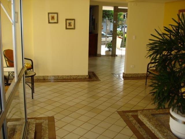 Apartamento Monte Castelo, 3 quartos sendo um suíte - Foto 19