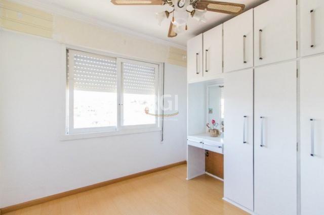 Apartamento à venda com 2 dormitórios em Jardim do salso, Porto alegre cod:EL50865421 - Foto 5