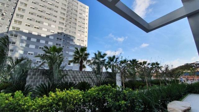 Apartamento à venda com 3 dormitórios em São sebastião, Porto alegre cod:EL56356660 - Foto 13