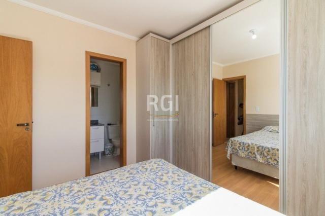 Apartamento à venda com 2 dormitórios em Vila ipiranga, Porto alegre cod:EL50876952 - Foto 8