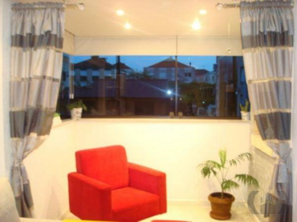 Apartamento à venda com 2 dormitórios em São sebastião, Porto alegre cod:EL56350266 - Foto 13
