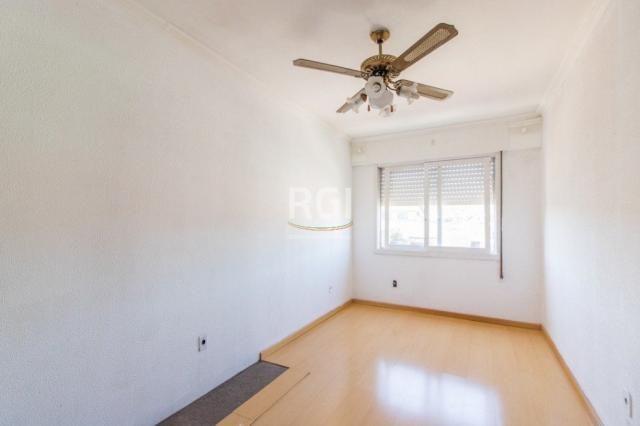 Apartamento à venda com 2 dormitórios em Jardim do salso, Porto alegre cod:EL50865421 - Foto 3