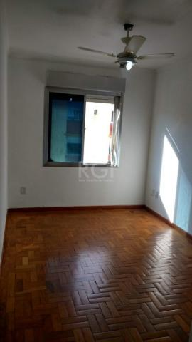 Apartamento à venda com 1 dormitórios em São sebastião, Porto alegre cod:BT10170 - Foto 3