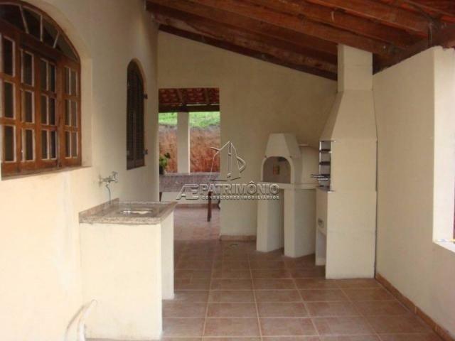 Sítio para alugar com 4 dormitórios em Carafá, Votorantim cod:43232 - Foto 7