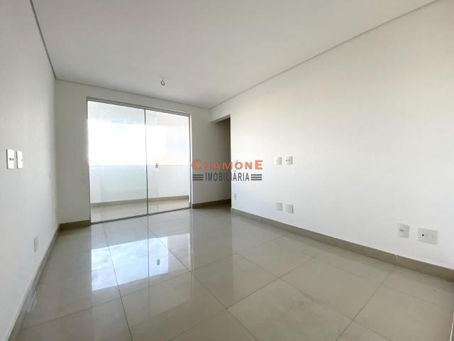 Excelente Apartamento 3 quartos no Serrano - Foto 2