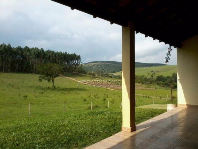 Sítio para alugar com 4 dormitórios em Carafá, Votorantim cod:43232 - Foto 11