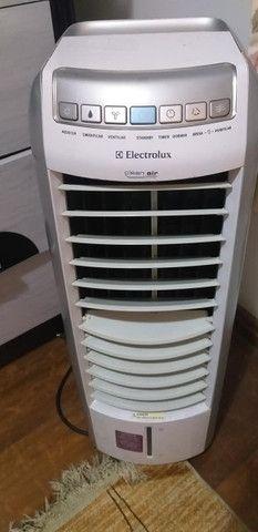 Climatizador 220w frio eletrolux