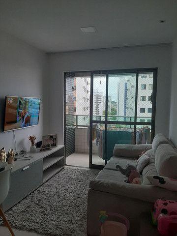 Apartamento 3 quartos, Parnamirim - Foto 9