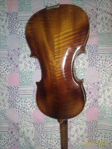 Violino Stradivarius Antigo - Foto 6