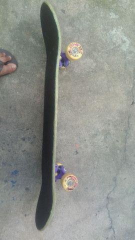 Skate pgs