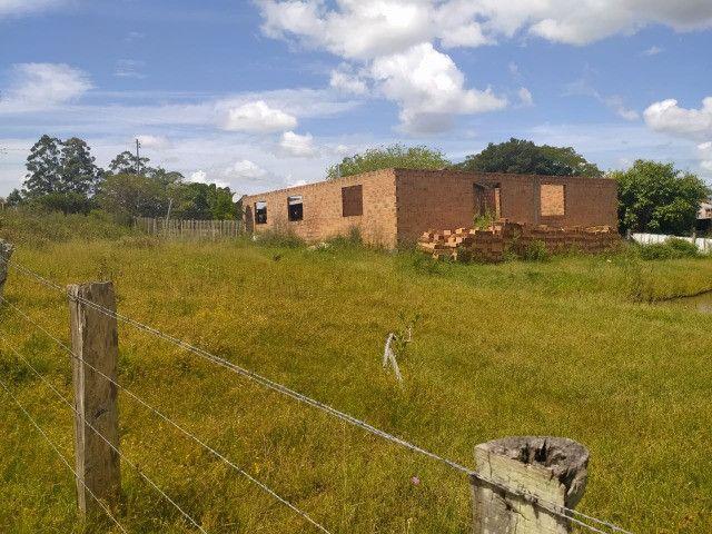 Velleda oferece sitio 3 hectares com casa e 2 açudes - Foto 10
