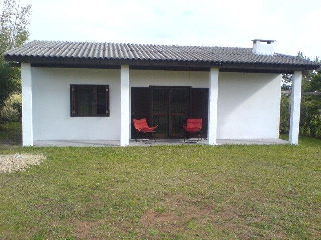 Velleda oferece belo sítio 1000 m² com casa em condomínio fechado, ac carro - Foto 11