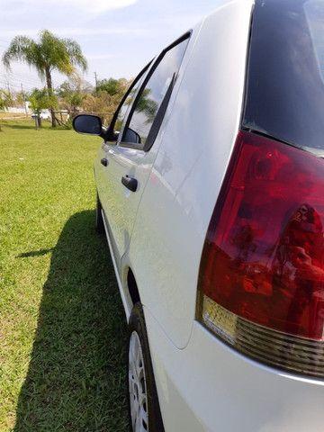 Fiat Palio Completo + opcionais 1.0 Economy Fire Flex 4p - Foto 8