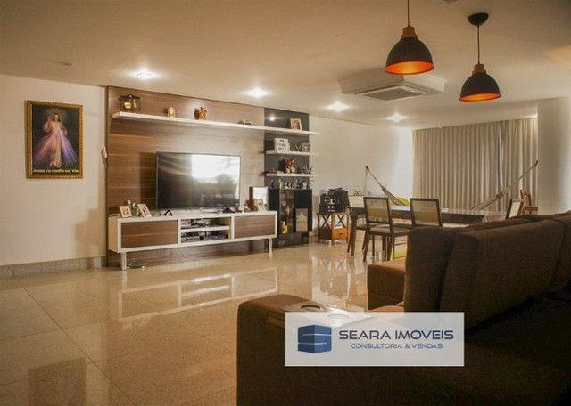 Lindíssimo Apartamento de 3 quartos, com 3 suítes na Praia da Costa ! - Foto 3