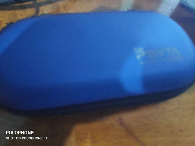 Playstation vita - Foto 2