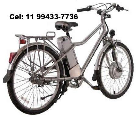 Bicicletas elétrica conserta - Foto 6