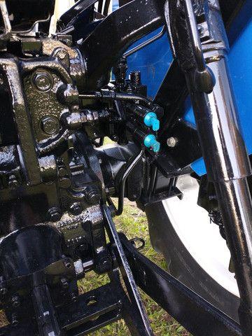 Trator New Holland TT 3840 - Foto 5