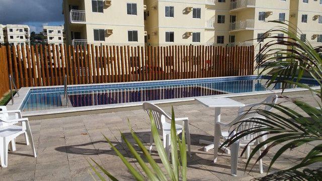 Apartamento no condomínio Alameda Eucaliito - Foto 10